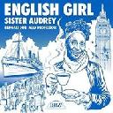 """Ariwa - Uk Sister Audrey - Mad Professor English Girl - Version - Bengali Dub - Version X Uk Dub 12"""" rv-12p-02233"""