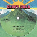 "Glory Gold - Jah Fingers - Uk Den Roy Brown Red Natty Dread - Version - Jaclyn X Oldies Classic 12"" rv-12p-02296"