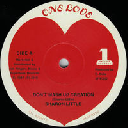 "One Love - Jah Fingers - Uk Sharon Little Dont Mash Up Creation - Version X Reggae Hit 12"" rv-12p-02449"