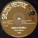"Salomon Heritage - Fr Robert Dallas - Oulda Trod Along - Trodding Dub - Such in A Bad State - Wisdom Of Salomon Riddim X Reggae Hit 12"" rv-12p-02576"