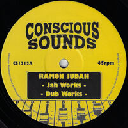 "Conscious Sounds - Uk Ramon Judah - El indio Jah Works - Dub - Satta - Satta Dub X Reggae Hit 12"" rv-12p-02647"
