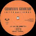 "Common Ground - Uk Cornell Campbell Jah Jah Me Horn Yah Jah Jah Me Horn Yah Oldies Classic 12"" rv-12p-02683"