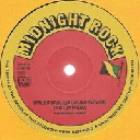 """Midnight Rock - iroko - Fr Triston Palmer - Jah Thomas Time So Hard - Seek And Find Holy Mount Zion Oldies Classic 12"""" rv-12p-02765"""