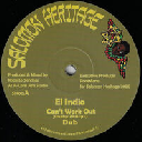 "Salomon Heritage - Fr El indio - i Jah Salomon Cant Work Out - Working Dub - Love inna Zion - Dubwise inna Zion X Reggae Hit 12"" rv-12p-02767"