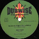 """Dubwise - Uk Martin Melody - Mike Turner We Are Jah People - Cant Stop The Vibes X Uk Dub 12"""" rv-12p-02783"""