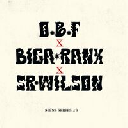 """Obf - Fr Biga Ranx - Obf Driva - Dub - Under Pressure - Dub X Uk Dub 12"""" rv-12p-02855"""