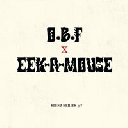"""Obf - Fr Eek A Mouse - Obf Mr Government - Government Dub - Government Part 2 X Uk Dub 12"""" rv-12p-02856"""