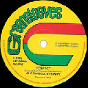"""Greensleeves - Uk Al Campbell - Trinity Respect - Vampire - Version Love Without Feeling Oldies Classic 12"""" rv-12p-02874"""