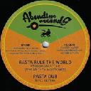 "Abendigo - Fr Vernon Maytone - Prince Alla - King Alpha Rasta Rule The World - Faith Can Move Mountain X Uk Dub 12"" rv-12p-02911"