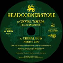 "New Flower - Eu Headcornerstone - Umberto Echo - Adubta Crystal Towers - Crystal Dub - Why - Why Dub X Uk Dub 12"" rv-12p-02925"