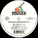 "Deb Music - Uk Black Uhuru - Jah Thomas - Augustus Pablo - Deb Music Players Deb Music Showcase Vol 5 X Oldies Classic 12"" rv-12p-02931"