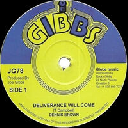 "Joe Gibbs - Uk Dennis Brown Deliverance Will Come - Dub - Milk And Honey - Ext Version X Oldies Classic 12"" rv-12p-02932"