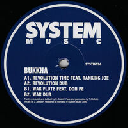 "System Music - Uk Ranking Joe - Don Fe - Bukkha Revolution - Revolution Dub - War Flute - War Dub X Uk Dub 12"" rv-12p-02939"