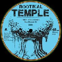 "Rootikal Temple - Fr Ras Hassen Ti - Benyah - Ras Ruben They Will Come - Dub - Guitar Version - Horns Version X Uk Dub 12"" rv-12p-02943"