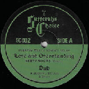 "Sufferahs Choice - Uk Keety Roots - Dubkasm - Ashanti Selah Love And Understanding - Dub - Jubilant - instrumental X Uk Dub 12"" rv-12p-02949"