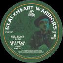 "Blackheart Warriors - Us Ras Teo - Lone Ark Riddim Force Arba Lijoch - Arba Version - 40 Children - Enoch X Reggae Hit 12"" rv-12p-02965"