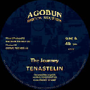 "Agobun - Fr Tenastelin - Agobun Riddim Section The Journey - Dub - Up in The Sky - Version X Reggae Hit 12"" rv-12p-02966"