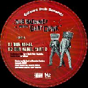 "Culture Dub - Fr Dub Machinist - Gary Clunk Dub Mahal - Part 2 - i Beriko - Dub X Uk Dub 12"" rv-12p-02972"