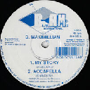 "Blakamix - Uk D Maximillian My Story X Uk Dub 12"" rv-12p-02982"