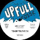 "Upfull Posse - Fr Tenor Youthman - Westfinga Man Ah Architect - Man Ah Blow X Reggae Hit 12"" rv-12p-02983"