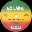 "No Label - Uk Pablo Gad Hard Times - Lighter Shade Of Black X Oldies Classic 12"" rv-12p-02984"