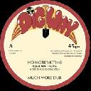 """Dig This Way - Eu Clive Matthews - Mara - Rockers Disciples - Roberto Sanchez No More Victims - Dub - This Could Be Love - Dub X Reggae Hit 12"""" rv-12p-02987"""