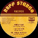 "Ruff Stereo - Fr Murray Man - i Jah Salomon - Digital Brothers Back To My Roots - Mystical Dub X Uk Dub 12"" rv-12p-02994"