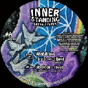 "inner Standing - Us Dre Z - i David What A Joy - Vibrate On X Uk Dub 12"" rv-12p-03003"