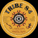 """Tribe 84 - Uk Sandeeno - Unlisted Fanatic - Moonshine Horns No Like We - Youths Of Today X Reggae Hit 12"""" rv-12p-03069"""