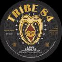 """Tribe 84 - Uk Violinbwoy - Jerry Lionz - Vale Bongo - Bongo Dub X Uk Dub 12"""" rv-12p-03087"""