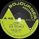 "Sojourner - Uk Rastali - Sojo - Company - Jamtone Farm - Freedom Horns X Uk Dub 12"" rv-12p-03090"