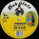 "Dub Plate - Uk Earl 16 - Dubmasta Armageddon - Giddy Giddy Dub X Reggae Hit 12"" rv-12p-03132"