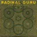 Moonshine Recordings - Eu Radikal Guru Subconscious X Artist Album LP rv-lp-00743