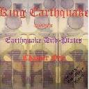 King Earthquake - Uk King Earthquake Dubplates Chapter 1 X Uk Dub Album LP rv-lp-01094