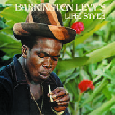 Ggs - Only Roots - Fr Barrington Levy Life Style X Artist Album LP rv-lp-01223