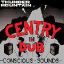 Partial - Uk Centry in Dub - Thunder Mountain X Uk Dub Album LP rv-lp-01601