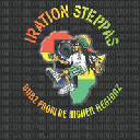 Dubquake - Eu iration Steppas Dubz From De Higher Regionz X Uk Dub Album LP rv-lp-01645