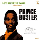 Prince Buster - Rock A Shacka - Japan Prince Buster Lets Go To The Dance X Artist Album LP rv-lp-01651