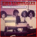 King Earthquake - Uk King Earthquake Forgotten Dubs 2005 2014 X Uk Dub Album LP rv-lp-01674