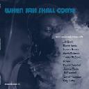 Pressure Sounds - Uk Various Artists When Jah Shall Come X Compilation LP rv-lp-01680