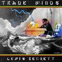Lewis Bennet - Uk Lewis Bennet Trade Winds X Uk Dub Album LP rv-lp-01760